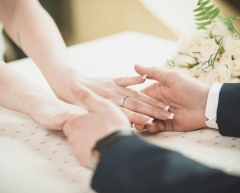 Prenuptial agreements for the wealthy.