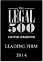 The Legal 500 - The Clients Guide to Law Firms.