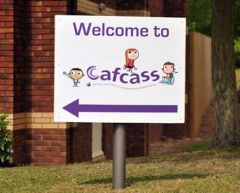Vital role of Cafcass in divorce.