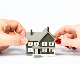 Does it matter that the family home is not jointly owned?.