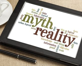Setting the record straight on family and divorce law myths.