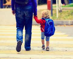 Parenting styles and parents rights.