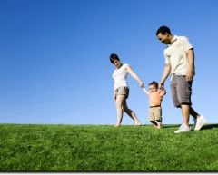 Do I need a lawyer to sort out arrangements for my children?.