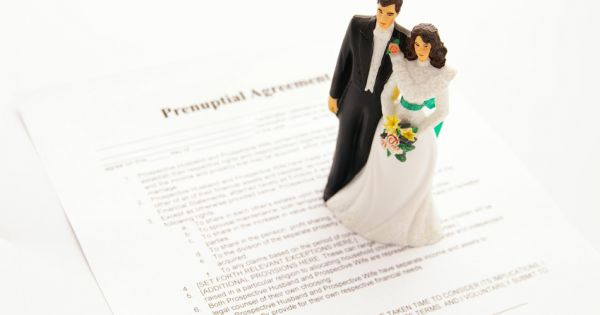 Are Prenups Legally Binding In Uk Learn How To Create A Binding