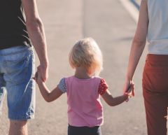 What is shared parenting in family law.