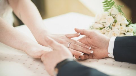 Prenuptial agreement - why you need one.