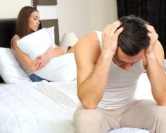 Sex on top – but domestic violence increasingly cause for divorce.