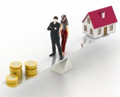Tips for protecting your wealth when you marry or move in together.