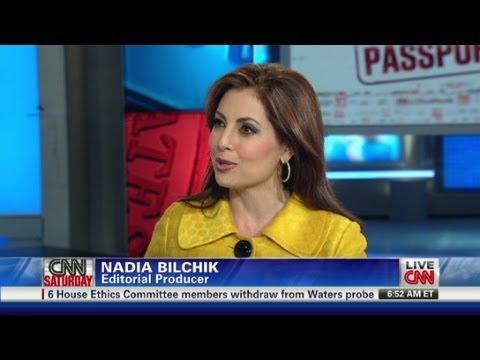 CNN Weekend Shows - CNN Passport: Divorce Hotel