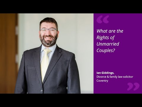 What are the Rights of Unmarried Couples?