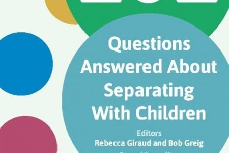 Separating with Children Only Mums Only Dads Book