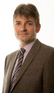 Andrew Robotham family and divorce solicitor in Derby