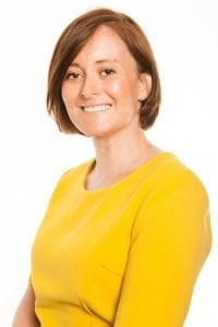 Rebecca Franklin family and divorce solicitor in Birmingham
