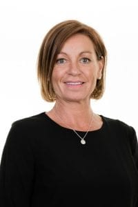 Susan Harwood family and divorce solicitor in Truro