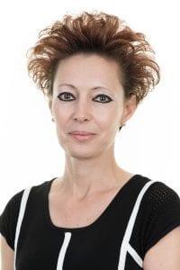 Claudette Jaggard-Inglis