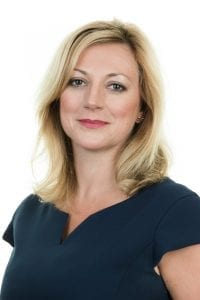 Kathryn McTaggart family and divorce solicitor in Cardiff