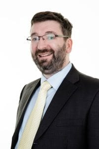 Ian Giddings family and divorce solicitor in Coventry