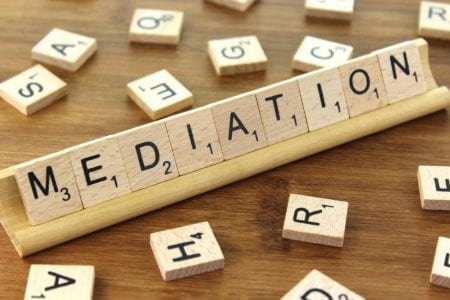 Mediation utterly pointless?