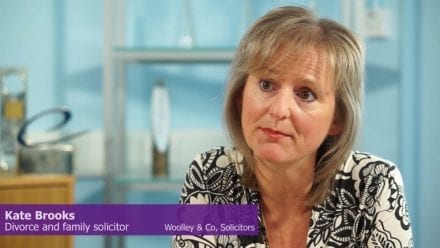 Divorce advice for business owners