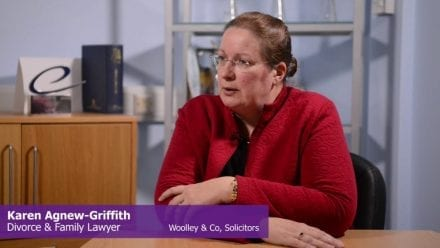 Tips for mums considering divorce