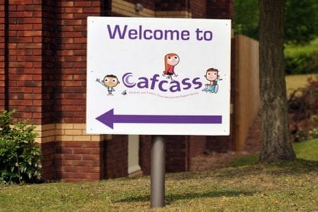 Vital role of Cafcass in divorce