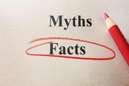Common law myth