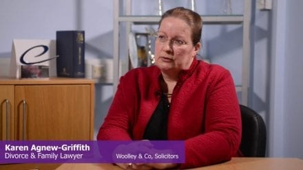Considering pensions in divorce settlements