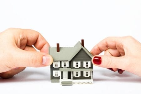 Does it matter that the family home is not jointly owned?