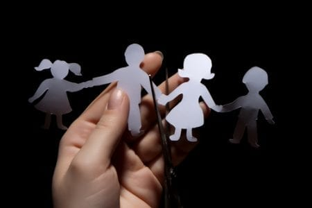 Questions divorce and family law solicitors are asked