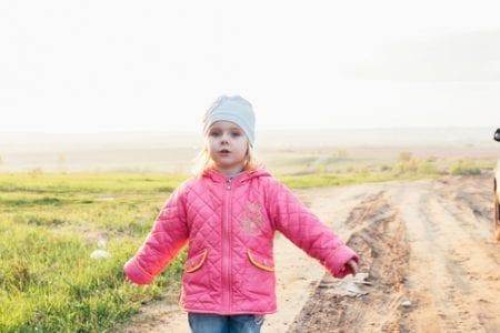 Child arrangements orders