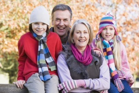 Grandparents' rights and special guardianship orders