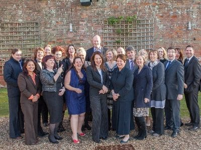 Divorce Solicitors & Family Lawyers at Woolley & Co