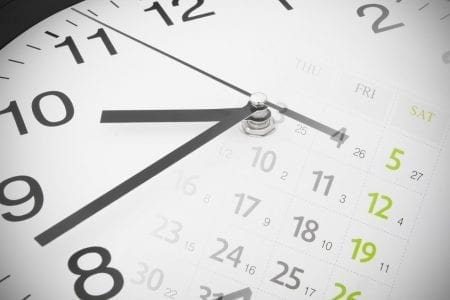Timetable for an Illinois Divorce | The Gitlin Law Firm