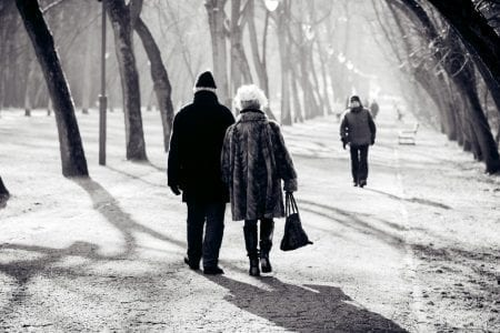 Divorce and marriage later in life on the rise
