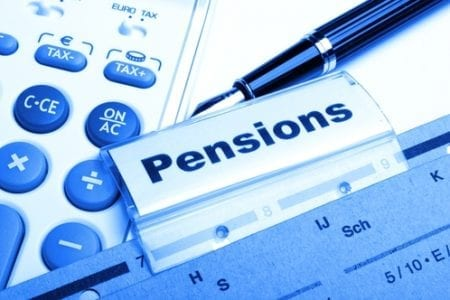 State pension changes impact on divorce settlements