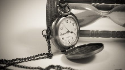 Time limits on when you can get an annulment
