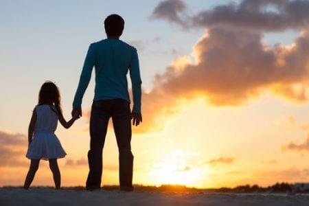 children separated parents