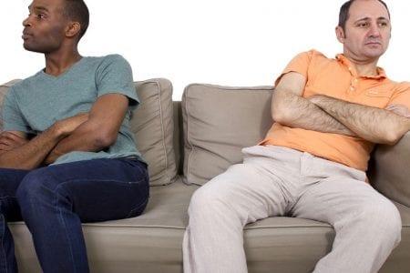 Dissolving A Civil Partnership