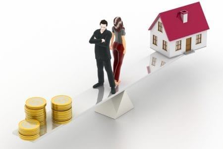 What am I entitled to in a divorce settlement