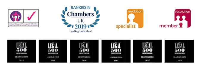 Leading Family Law Firm UK