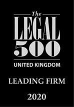 LEGAL 500.