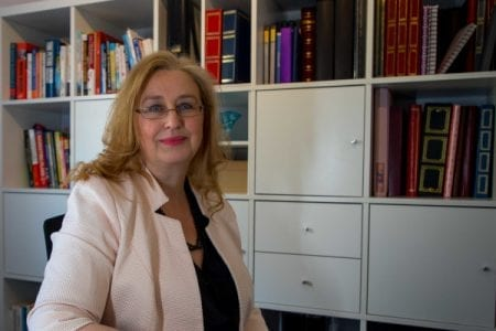 New Woolley & Co Lawyer, Duxford, Fiona Spinks