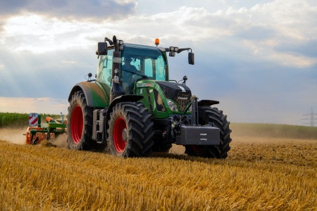 Divorce and the Family Farm