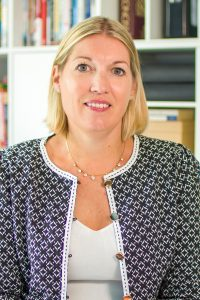 Gemma Scourfield family and divorce solicitor in Haverfordwest